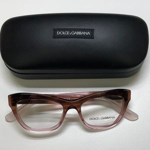 🕶️Dolce & Gabbana DG3253 Eyeglasses 612/TIZ721🕶️